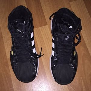 Adidas pro model zero Basketball shoes